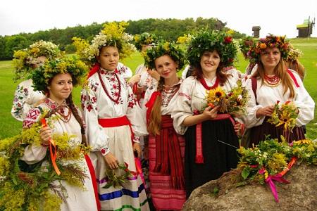 אוקראינה