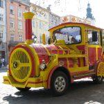 lviv_Tourist_Train