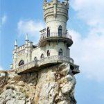 Swallows Nest - Crimea