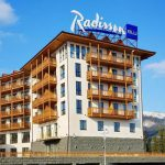 Radisson Bukovel