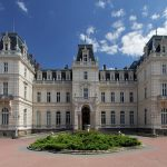 Pototsky Palace