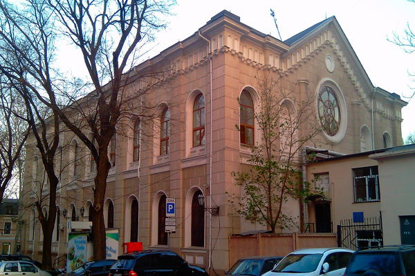 odesa-synagogue