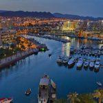 Eilat_night_view